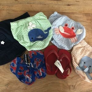 Other - Beach Baby Bundle